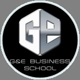 G&Eロゴ丸